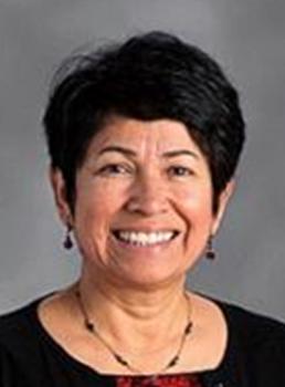 Rosa Lona: E.A. Hall Middle School, Watsonville