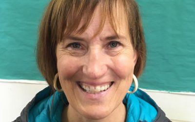 Julie Egdahl, Gr. 5, Westlake Elementary, Santa Cruz, Volunteers Needed: 7