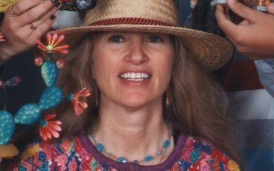 Sara Goldfarb, Branciforte Middle School, Santa Cruz Volunteers Needed: 14